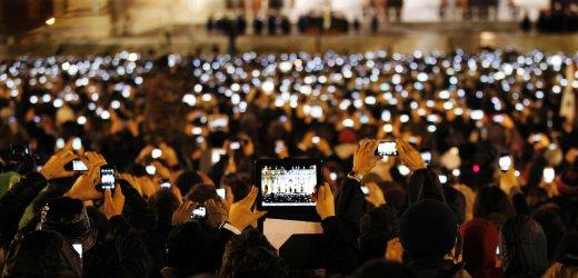 Internetmarketing: die rasante Verbreitung von Handhelds unterstreicht die Bedeutung von Internetmarketing